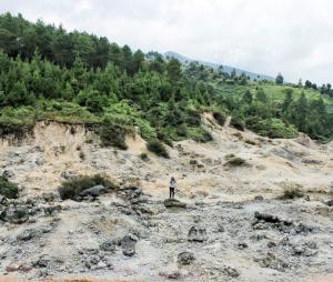 Karaha Bodas tasikmalaya