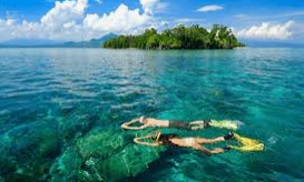 Wisata Wakatobi, Sulawesi Tenggara